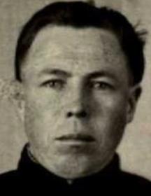 Титов Фёдор Иванович