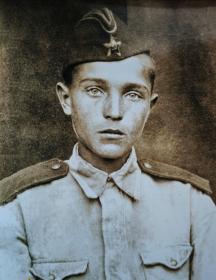 Янов Михаил Максимович