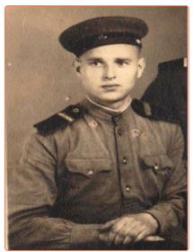 Котов Алексей Павлович