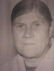 Шундрова Вера Артёмовна