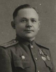 Свалухин Ермолай Иосифович