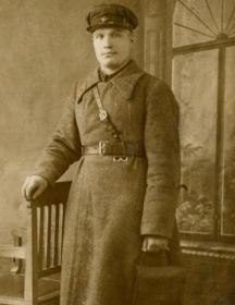 Седов Дмитрий Михайлович