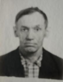 Иванищев Фёдор Александрович