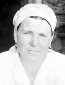 Лукашина Анна Александровна