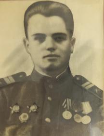Емельяненков Павел Алексеевич
