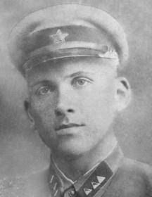 Осипов Федор Петрович