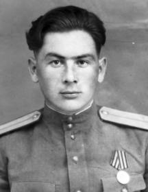 Довбич Май Яковлевич