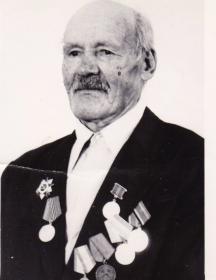 Шевелёв Василий Алексеевич
