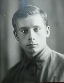 Минин Иван Кондратьевич