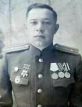 Ткачев Иван Иванович