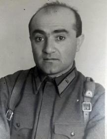 Амбарцумян Егише Михайлович