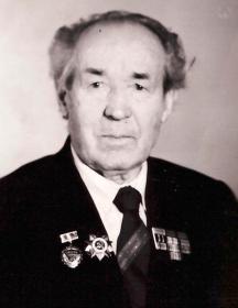 Будников Павел Васильевич