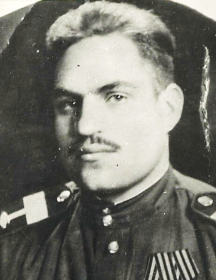 Семенов Юрий Константинович