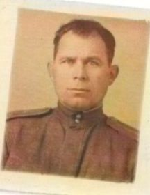 Ряшенцев Михаил Григорьевич