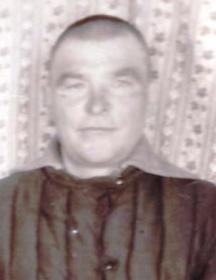 Жинжиков Яков Федорович
