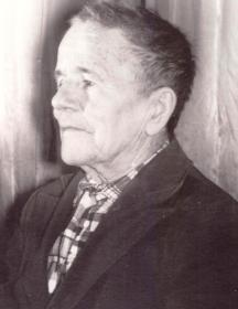 Бибиков Яков Максимович