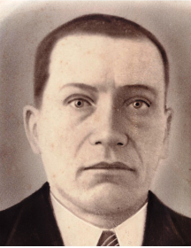 Суринов Василий Семенович