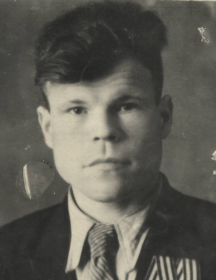 Семухин Василий Сергеевич