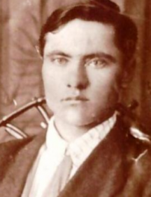 Зубцов Андрей Ефремович