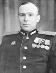 Мирошниченко Петр Федорович
