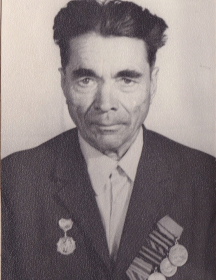 Тихонов Анисим Тихонович