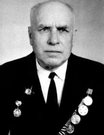 Шраев Иван Сергеевич