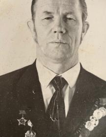 Горбачёв Пётр Сергеевич