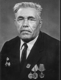 Суханов Гавриил Федотович