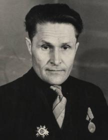 Серков Павел Филиппович