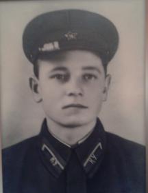 Бондарь Павел Иванович