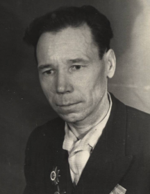 Сидоров Иосиф Федорович