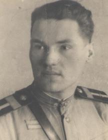 Русин Василий Фёдорович