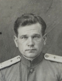 Теплинский Вениамин Алексеевич