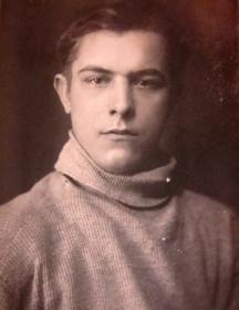 Хрипунов Владимир Платонович