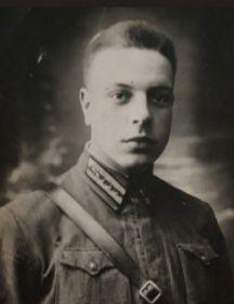 Счастный Сергей Николаевич