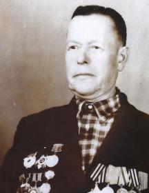 Капустин Михаил Кузьмич