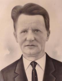 Зазерский Леон Иванович