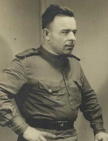 Коростов Петр Михайлович