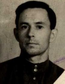Рак Андрей Севастьянович