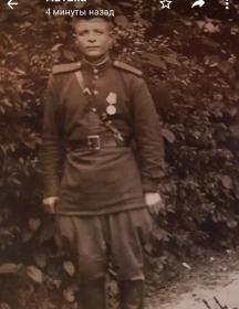 Русанов Сергей Стефанович