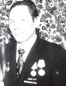 Алексеев Николай Васильевич