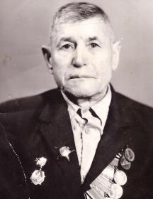Зройчиков Трифон Михайлович