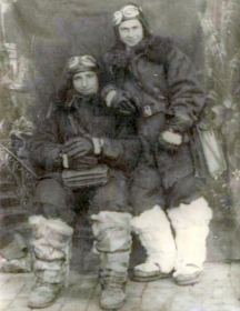 Бондаренко Александр Федотович