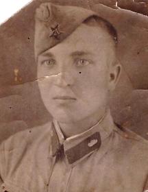 Гришин Иван Ульянович