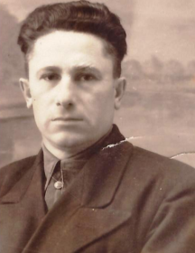 Шичкин Петр Алексеевич