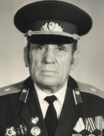 Скутин Григорий Дмитриевич