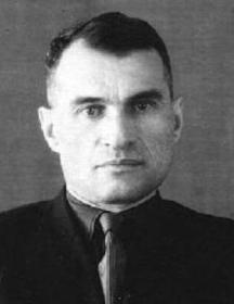 Суворов Иван Иванович