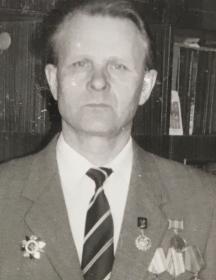 Рубцов Иван Николаевич