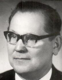 Силкин Петр Никитович
