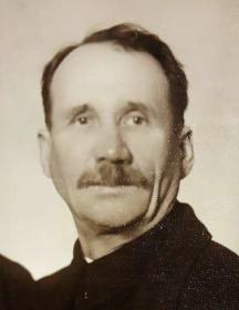 Блохин Федот Григорьевич